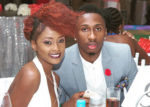 VANESSA MDEE WITH EX-LOVER JUX [PHOTO | COURTESY]