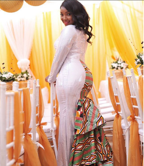 Celina wedding