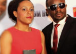EMEKA IKE AND HIS WIFE EMMA RERO [PHOTO | COURTESY]