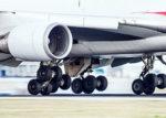 AEROPLANE ENGINE [PHOTO   COURTESY]