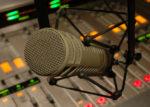 RADIO MICROPHONE [PHOTO   COURTESY]