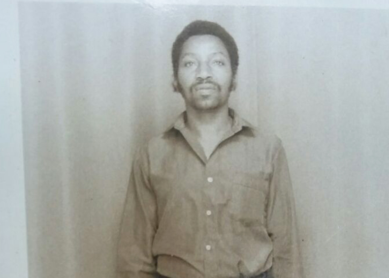 Michael Ndichu worked as radio host on KBC in the late 1980s and early 1990s [PHOTO   EDAILY]