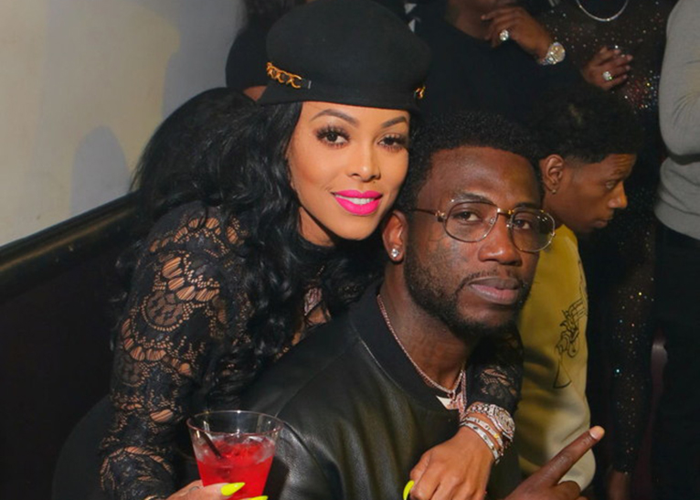 Gucci Mane and his fiancée Keyshia Ka'oir tied the knot in Miami, Florida on Tuesday, October 17 [PHOTO | COURTESY]