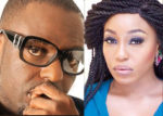 JIM IYKE (L), RITA DOMINIC (R) [PHOTO | COURTESY]