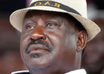 RAILA ODINGA [PHOTO | COURTESY]
