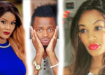 HAMISA MOBETTO (L), DIAMOND PLATNUMZ (C). ZARI HASSAN (R) [PHOTO | COURTESY]