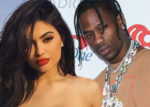 KYLIE JENNER (L) AND TRAVIS SCOTT (R) [PHOTO | COURTESY]