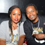 Jua Cali and Wife Lilly Asigo