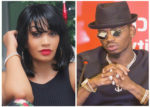 ZARI HASSAN (L) AND DIAMOND PLATNUMZ (R) [PHOTO | COURTESY]
