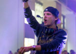 DJ AVICII [PHOTO | COURTESY]