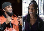 R KELLY AND HIS DAUGHTER JOANN KELLY [PHOTO | COURTESY]