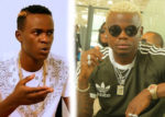 WILLY PAUL(L) AND HARMONIZE (R) [PHOTO | COURTESY]