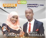 Lulu Hassan and Rashid Abdalla