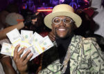 FLOYD MAYWEATHER [PHOTO | COURTESY]