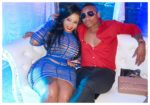 Vera Sidika and Otile Brown. [PHOTO | FILE]