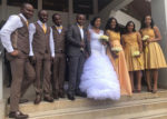 JOAB MWAURA AND NANCY ONYANCHA WEDDING [PHOTO | COURTESY]