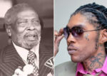 JOMO KENYATTA (L) AND VYBZ KARTEL (R) [PHOTO | COURTESY]