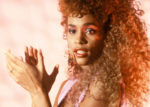 WHITNEY HOUSTON [PHOTO | COURTESY]