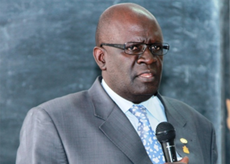 GEORGE MAGOHA [PHOTO | EDAILY]