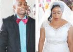 WEDDING COUPLE [PHOTO | COURTESY]