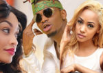ZARI HASSAN (L), DIAMOND PLATNUMZ (C) AND TANASHA OKETCH (R) [PHOTO | COURTESY]
