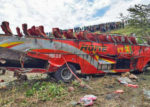 HOMEBOYZ BUS AT FORT TERNAN ACCIDENT SCENE [PHOTO | COURTESY]