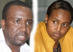 MITHIKA LINTURI (L) AND MARIANNE KITANY (R) [PHOTO | COURTESY]