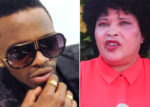 DIAMOND PLATNUMZ (L) AND ZUBEDA JUMA (R) [PHOTO | COURTESY]