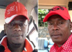 TONY KABOGO (L) AND WILLIAM KABOGO (R) [PHOTO | COURTESY]