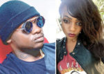 KHALIGRAPH JONES (L) AND CASHY (R) [PHOTO | EDAILY]