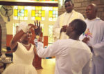 PURITY NGINA WEDDING [PHOTO | EDAILY]