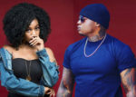 CASHY (L) AND KHALIGRAPH JONES (R) [PHOTO | COURTESY]