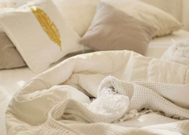 BED [PHOTO | COURTESY]