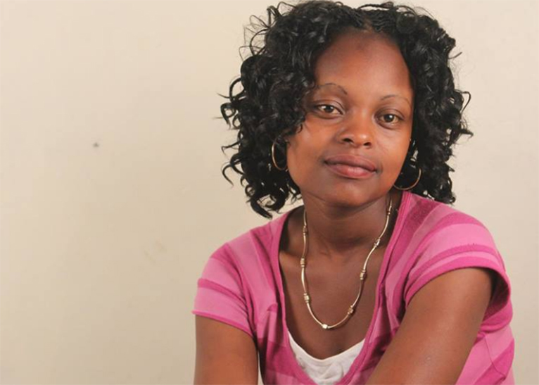 MILLICENT MWIRIKI [PHOTO | COURTESY]