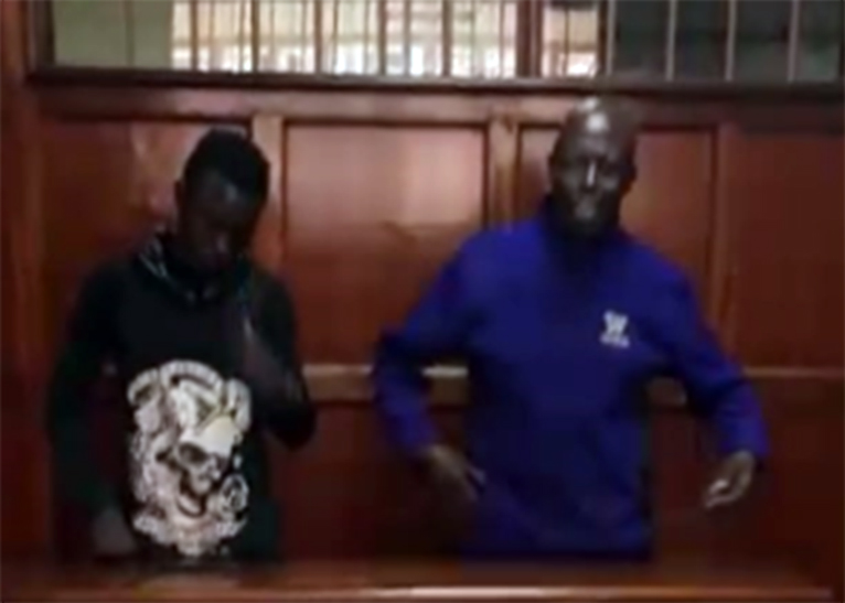 UGANDAN SUSPECTS [PHOTO | COURTESY]