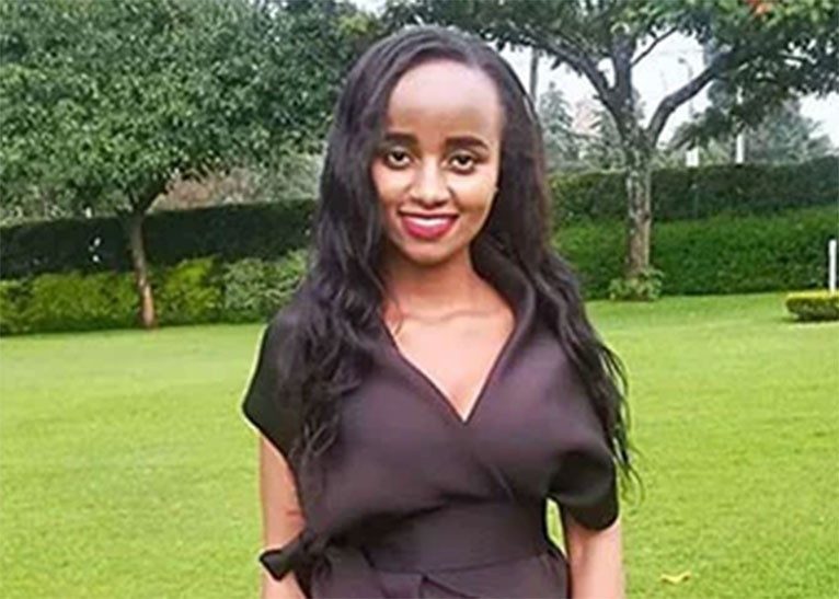 IVY WANGECHI [PHOTO/COURTESY]