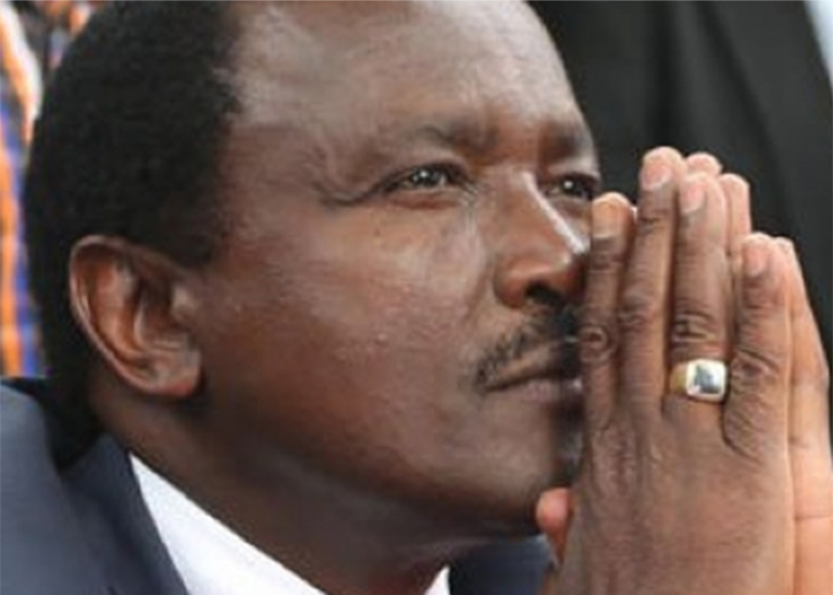 KALONZO MUSYOKA [PHOTO | COURTESY]