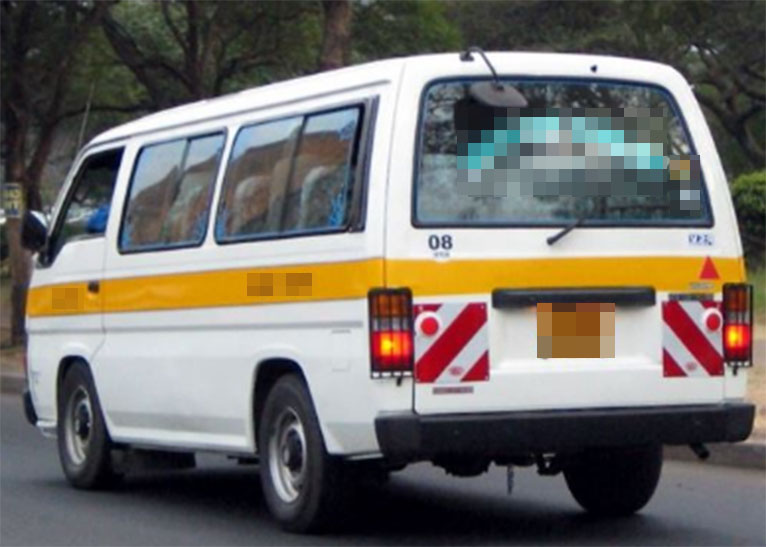 MATATU [PHOTO | COURTESY]