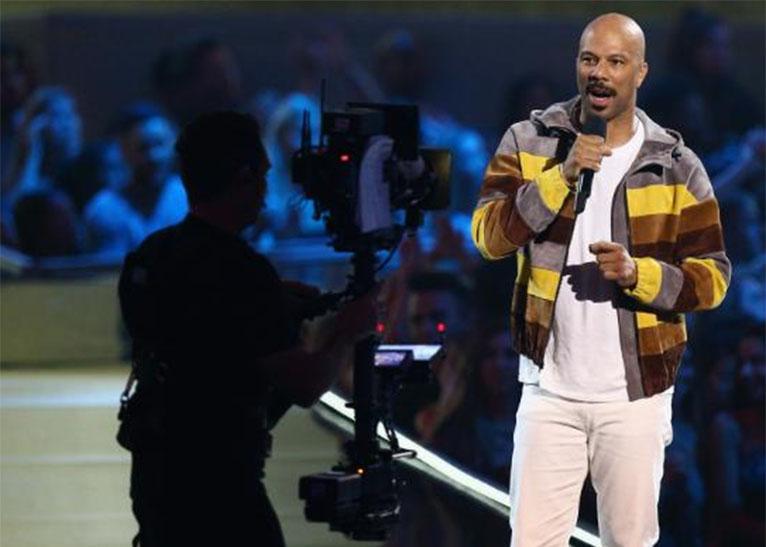 RAPPER AND ACTOR COMMON [PHOTO | COURTESY]