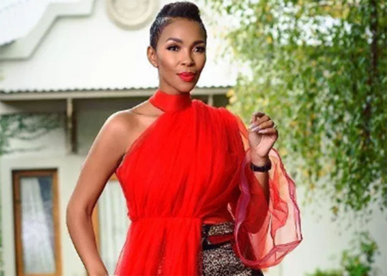 MAFIKIZOLO STAR NHLANHLA NCIZA [PHOTO | COURTESY]
