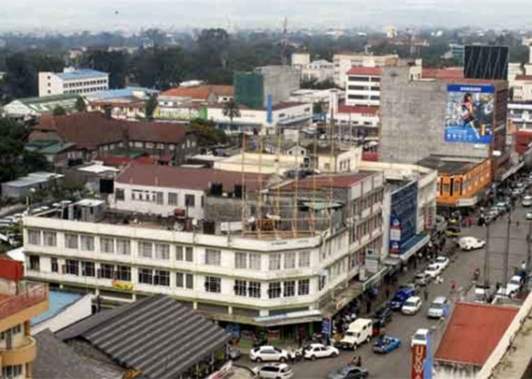 NAKURU TOWNn [PHOTO | COURTESY]